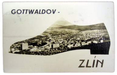 A+postcard+from+Zlin+apparently+from+the+communist+era