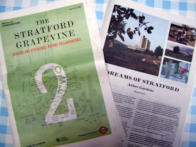 The+Stratford+Grapevine+II+